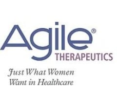 """Image for Agile Therapeutics' (AGRX) """"Outperform"""" Rating Reiterated at Royal Bank of Canada"""