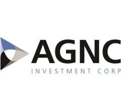 Image for Capula Management Ltd Invests $383,000 in AGNC Investment Corp. (NASDAQ:AGNC)