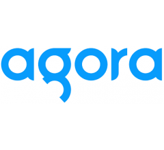 Image for Agora (NASDAQ:API) Updates FY 2021 Earnings Guidance
