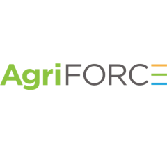 Image for Financial Comparison: AgriFORCE Growing Systems (NASDAQ:AGRI) vs. Cornerstone Building Brands (NYSE:CNR)