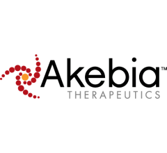 Image for Akebia Therapeutics, Inc. (NASDAQ:AKBA) to Post Q3 2021 Earnings of ($0.33) Per Share, Piper Sandler Forecasts