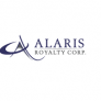 Alaris Royalty  Rating Reiterated by Raymond James