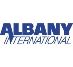 Image for Zacks: Brokerages Expect Albany International Corp. (NYSE:AIN) Will Announce Earnings of $0.72 Per Share