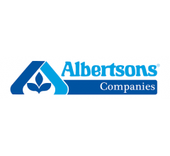 Image about Albertsons Companies (NYSE:ACI) Announces Quarterly  Earnings Results