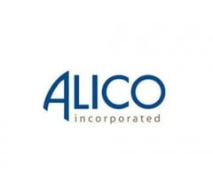 Image for Alico, Inc. (NASDAQ:ALCO) to Issue Quarterly Dividend of $0.50