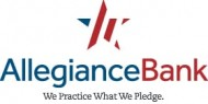 FCA Corp TX Invests $125,000 in Allegiance Bancshares, Inc.