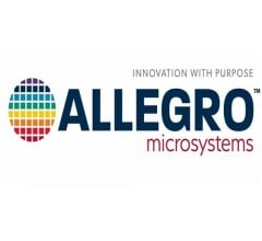 Image about $188.00 Million in Sales Expected for Allegro MicroSystems, Inc. (NASDAQ:ALGM) This Quarter