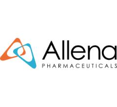 Image for Worth Venture Partners LLC Has $1.36 Million Stock Holdings in Allena Pharmaceuticals, Inc. (NASDAQ:ALNA)