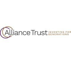 Image for Alliance Trust PLC (LON:ATST) Insider Acquires £562.80 in Stock