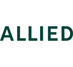 Image for TD Securities Raises Allied Properties Real Estate Investment Trust (OTCMKTS:APYRF) Price Target to C$53.00