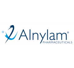 Image about Analysts Expect Alnylam Pharmaceuticals, Inc. (NASDAQ:ALNY) Will Post Earnings of -$1.57 Per Share