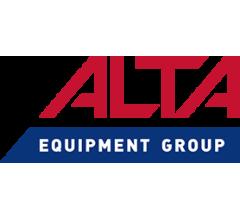Image for Alta Equipment Group (ALTG) Set to Announce Earnings on Thursday