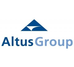 Image for Altus Group (TSE:AIF) Shares Pass Above 200 Day Moving Average of $0.00