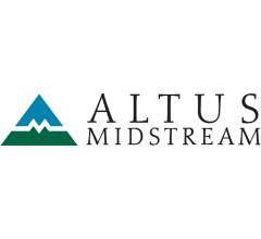 Image for Analyzing Kinder Morgan (NYSE:KMI) & Altus Midstream (NASDAQ:ALTM)