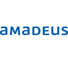 Image for Amadeus IT Group (OTCMKTS:AMADY) Releases  Earnings Results, Beats Estimates By $0.01 EPS