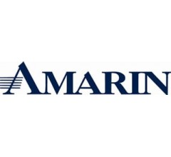 Image for Amarin Co. plc (NASDAQ:AMRN) Expected to Announce Quarterly Sales of $155.34 Million