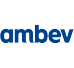 Image for Ambev (NYSE:ABEV) Shares Gap Down to $2.79