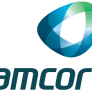 Amcor  Stock Passes Above 200 Day Moving Average of $15.03