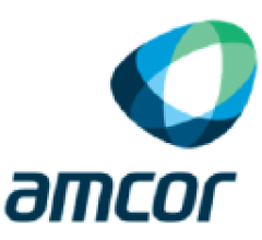 Image for Amcor plc (NYSE:AMCR) Expected to Post Quarterly Sales of $3.32 Billion