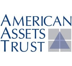 Image for American Assets Trust, Inc. (NYSE:AAT) CEO Ernest S. Rady Acquires 4,210 Shares