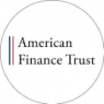 Patriot Investment Management Inc. Buys New Stake in American Finance Trust, Inc.