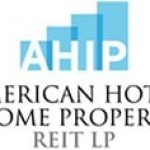 American Hotel Income Properties REIT LP (TSE:HOT.UN) Receives C$3.64 Average PT from Analysts