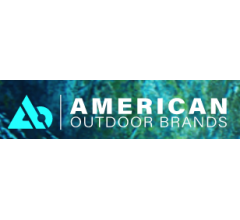 Image for Citigroup Inc. Acquires New Shares in American Outdoor Brands, Inc. (NASDAQ:AOUT)