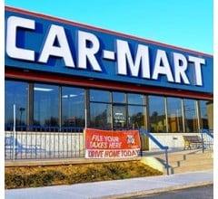 Image for Zacks: Brokerages Anticipate America's Car-Mart, Inc. (NASDAQ:CRMT) Will Announce Quarterly Sales of $261.61 Million