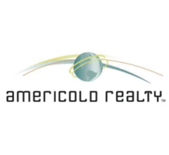 Image for Americold Realty Trust (NYSE:COLD) Expected to Post Earnings of $0.32 Per Share