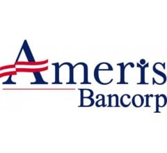 Image for Rockefeller Capital Management L.P. Makes New Investment in Ameris Bancorp (NASDAQ:ABCB)