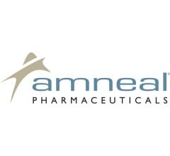 Image for Brokerages Set Amneal Pharmaceuticals, Inc. (NYSE:AMRX) Target Price at $7.40