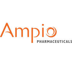 """Image for Ampio Pharmaceuticals (NYSEAMERICAN:AMPE) Downgraded by Zacks Investment Research to """"Hold"""""""