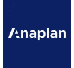 Image about Zacks: Analysts Anticipate Anaplan, Inc. (NYSE:PLAN) Will Announce Earnings of -$0.14 Per Share