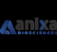 Image for Anixa Biosciences (NASDAQ:ANIX) Issues Quarterly  Earnings Results