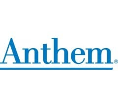 Image for Anthem (NYSE:ANTM) Issues  Earnings Results