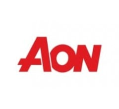 Image for Bar Harbor Trust Services Raises Stock Position in Aon plc (NYSE:AON)