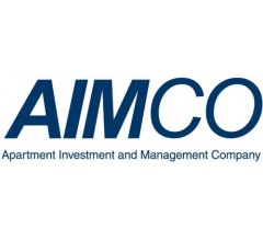 Image for 83,025 Shares in Apartment Investment and Management (NYSE:AIV) Acquired by The Manufacturers Life Insurance Company