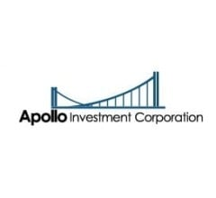 Image for Caxton Associates LP Makes New $192,000 Investment in Apollo Investment Co. (NASDAQ:AINV)