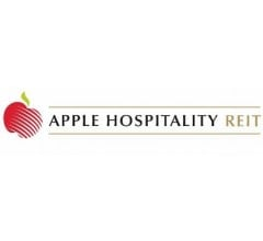 Image for Apple Hospitality REIT, Inc. (NYSE:APLE) Expected to Announce Quarterly Sales of $218.20 Million