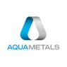 Aqua Metals  Shares Gap Up to $1.24