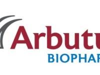 "Arbutus Biopharma (NASDAQ:ABUS) Receives ""Buy"" Rating from Chardan Capital"