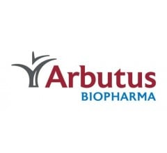 Image for Arbutus Biopharma Co. (NASDAQ:ABUS) Expected to Post Quarterly Sales of $2.36 Million