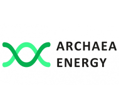Image for Archaea Energy (NYSE:LFG) Sees Large Volume Increase