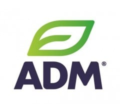 Image for Archer-Daniels-Midland (NYSE:ADM) Releases Quarterly  Earnings Results, Beats Expectations By $0.08 EPS