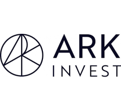 Image for ARK Innovation ETF (NYSEARCA:ARKK) Position Raised by KFA Private Wealth Group LLC