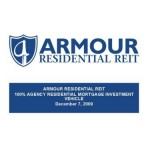 ARMOUR Residential REIT, Inc. Declares Monthly Dividend of $0.17 (NYSE:ARR)