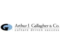 Image for Arthur J. Gallagher & Co. (NYSE:AJG) CAO Richard C. Cary Sells 4,583 Shares of Stock
