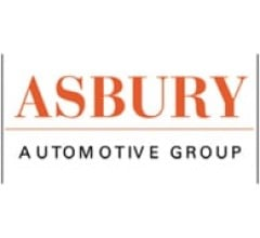 Image for Asbury Automotive Group (NYSE:ABG) Posts Quarterly  Earnings Results