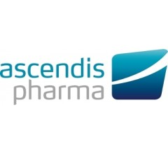 Image for Ascendis Pharma A/S (NASDAQ:ASND) Forecasted to Earn Q1 2022 Earnings of ($2.28) Per Share