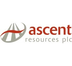 Image for Ascent Resources (LON:AST) Shares Cross Below 200 Day Moving Average of $5.84